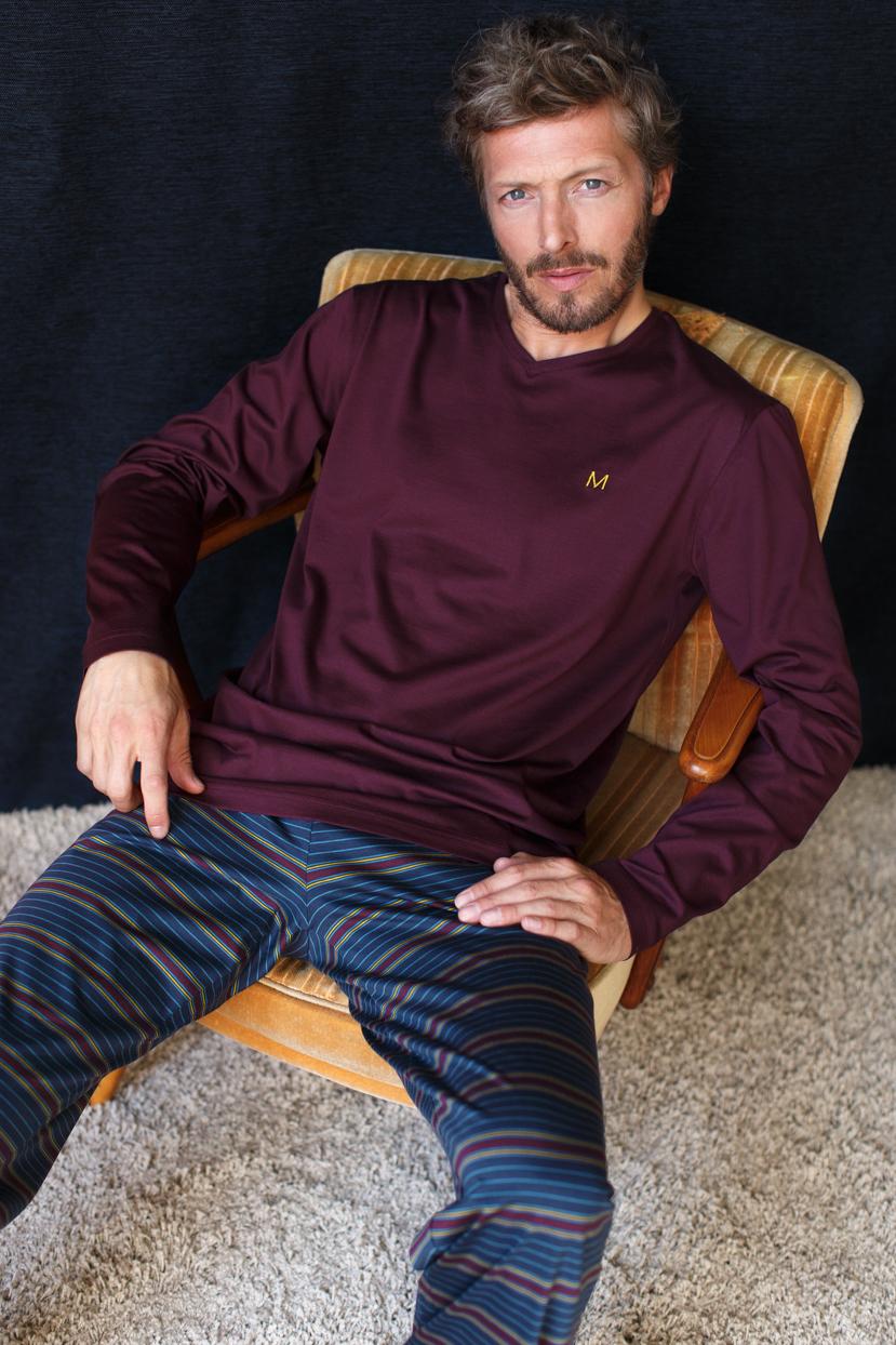 Homewear en pyjama's voor heren